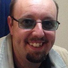 Darren Kupke
